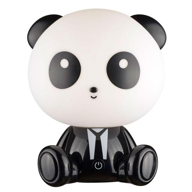 Veilleuse en forme de Panda - LA CHAISE LONGUE