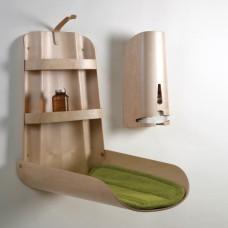 table-a-langer-murale-naturel