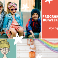 Que faire ce week-end ?
