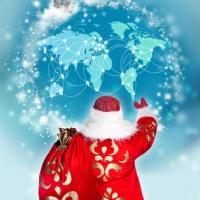 Noël dans le monde !