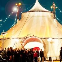 Un anniversaire autour du monde du cirque !